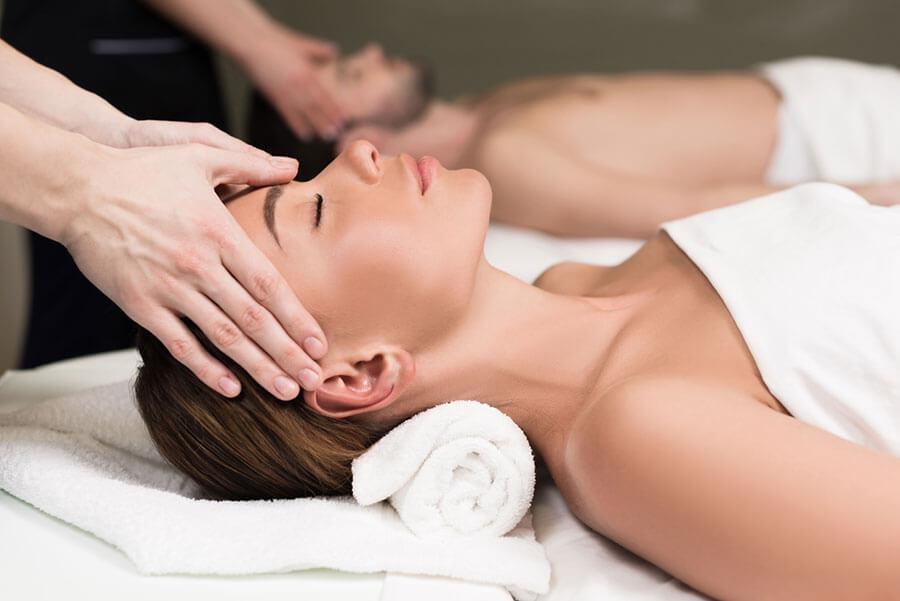 Couples Massage Near Me - Peak Day Spa Salt Lake City UT near Sugar House and Millcreek
