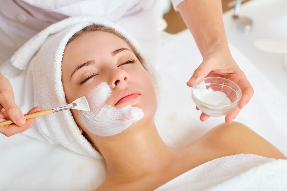 Mini Facial by Peak Day Spa Skin Care in Salt Lake City UT - Massage Near Me