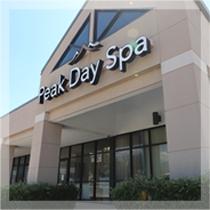 Peak Day Spa physical location - Salt Lake City, UT near Sugar House and Millcreek
