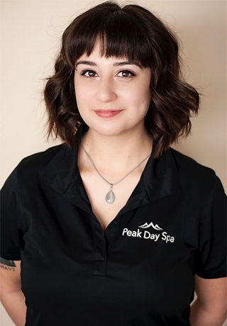 Megan: Massage Therapist Deep Tissue, Restorative, Sports, Pre-Natal in Salt Lake City, UT