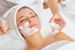 Facial Near Me by Peak Day Spa Skin Care in Salt Lake City UT